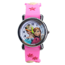 Get more info on the New Arrival Kids Girls' Watches Fashion pretty Princess Children Watch Girl Colorful Strap Sport Quartz Wrist Watch Women clock