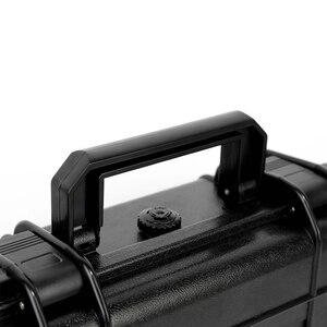 Image 5 - Professionelle Explosion proof Box für Dji Mavic Mini Tragetasche Wasserdichte Hardshell Handtasche für Mavic Mini Drone Tragbare Tasche