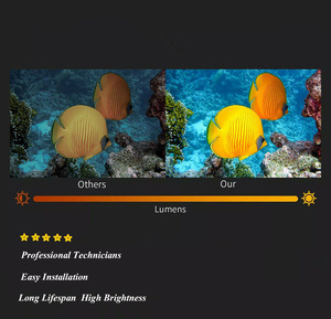 Image 5 - Uhe 200e2 c ersatz lampe für EPSON für ELPLP54 für ELPLP57 für ELPLP58 für ELPLP66 für ELPLP67 hohe qualität