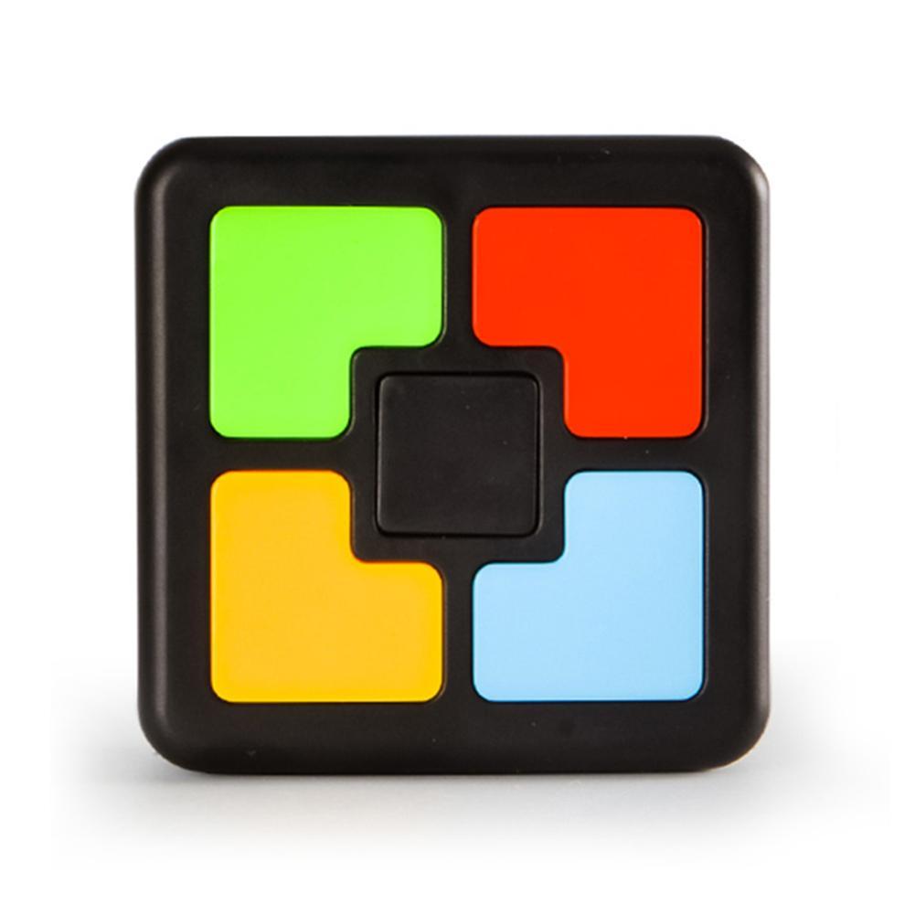 Machine de jeu éducatif pour enfants, jouets éducatifs, jeu de mémoire Flash, entraînement du cerveau Flash