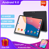 Best Selling 2020 Tablet HD Screen Tablet PC 10.1 Inch Android 9.0  IPS 1280 * 800 GPS Bluetooth WiFi Tablet PC Free Gift
