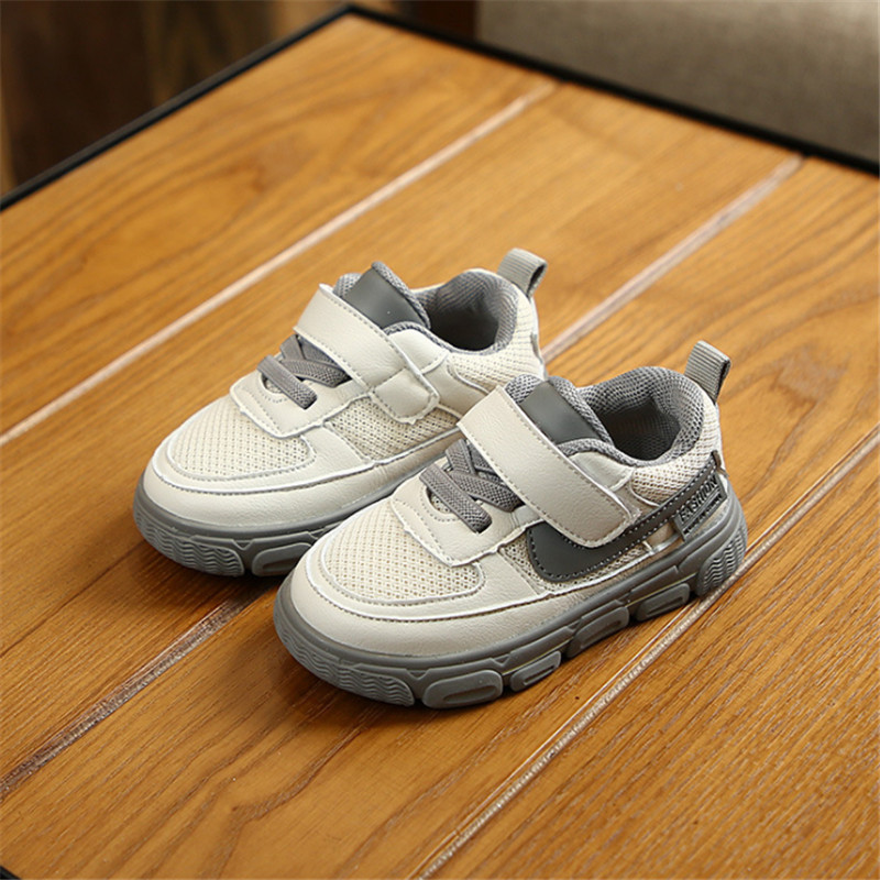 DIMI 2020 Spring Infant Shoes Boy Girl Breathable Soft Toddler Shoes Casual Flat 0-3 Year Baby Shoes First Walkers
