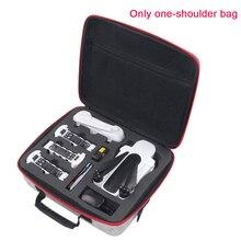 Drone Wasserdicht Stoßfest Schutz Lagerung Tasche Tragbaren Beutel Zubehör Halter Einzelnen Schulter EVA Handheld Für Zino H117S