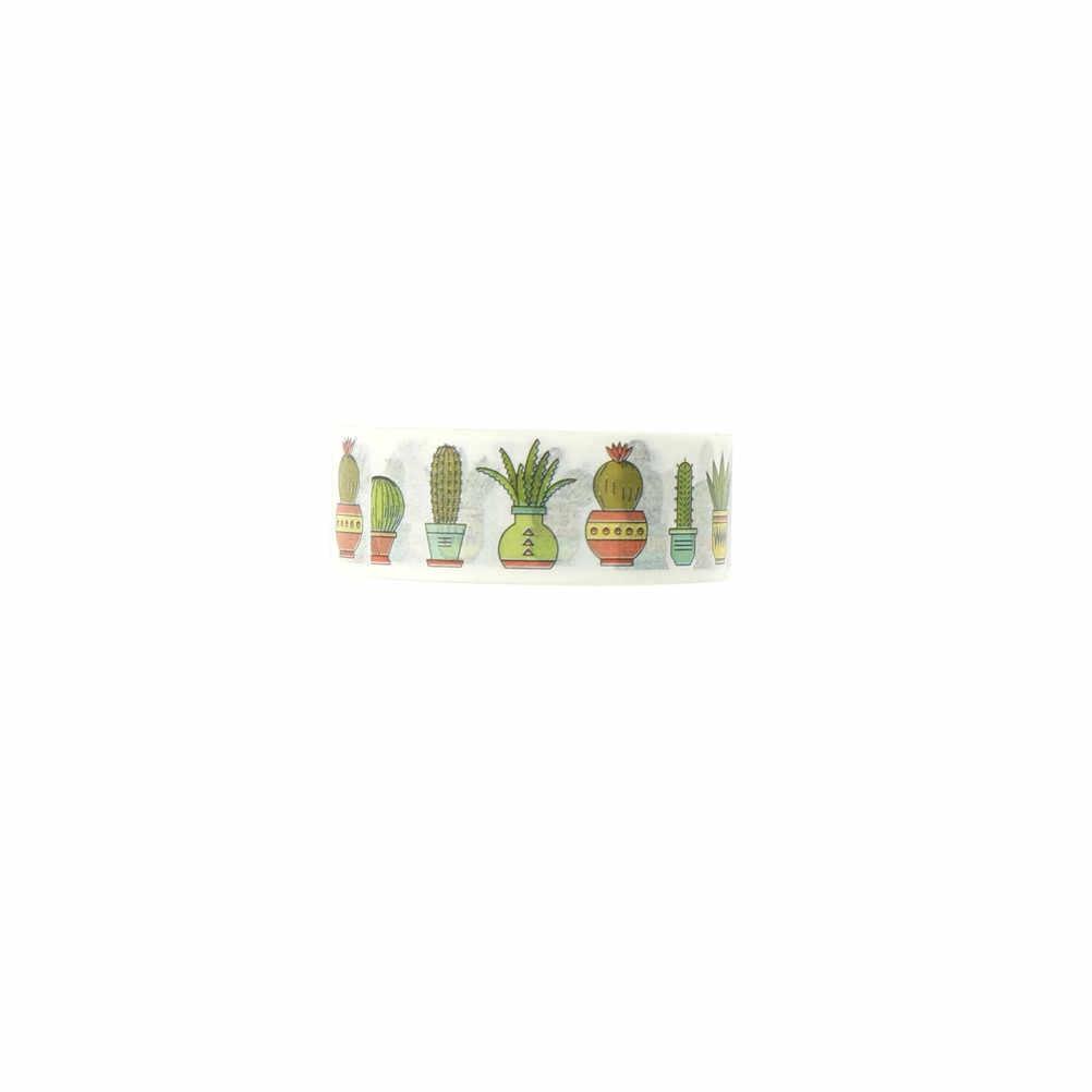 Scrapbooksticky Kertas Masking Tape Washi Tape Dekorasi Roll Dekoratif Diri Perekat