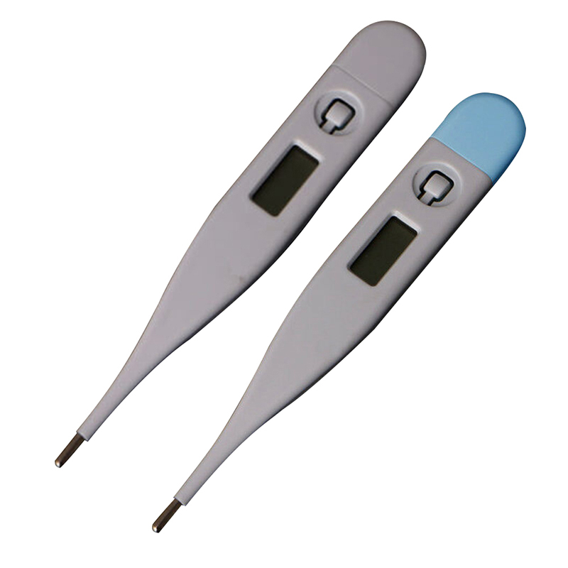 Baby Kids Thermometers Oral LCD Digital Thermometer For Baby Kids And Adult 1