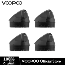 4pcs/Pack VOOPOO ROTA Pod Cartridge 1.5ml Capacity 1.5ohm Electronic Cigarette Accessories