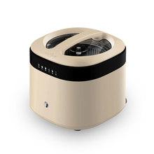 Овощемойка разделенная корзина для белья Озон электрик фруктомойка здоровая кухонная техника 360 градусов вращается распыление