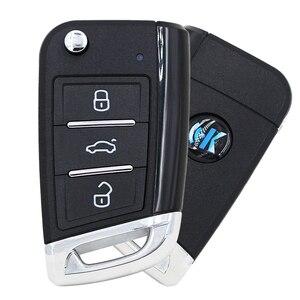Image 3 - KEYDIY Universal Smart Key ZB02 4 +ZB15+ZB28 for KD X2 KD900 Mini KD Car Key Remote Replacement Fit More than 2000 Models