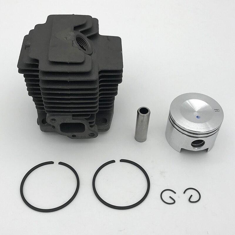 41 5mm 44MM TH48 TH43 Cylinder Piston Kit Fit For Kawasaki Kbl48 KBH48 TH430 KBH43A KAAZ Garden Trimmer Brushcutter Engine Parts