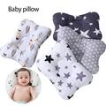 Для маленьких мальчиков и девочек для кормления Подушка для новорожденного младенца сна Поддержка портом «мама» мультяшная Подушка принто...