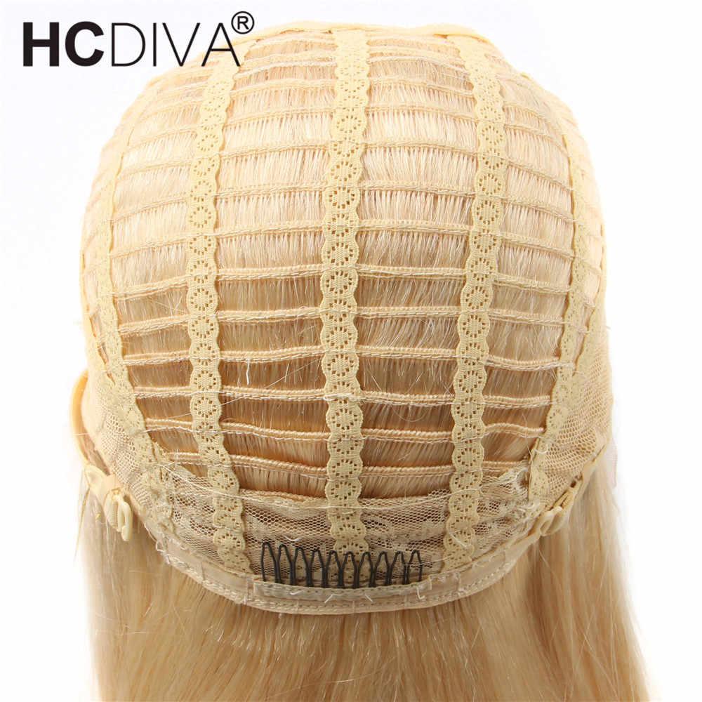 360 Kant Frontale Pruik 613 Blonde Kant Voor Pruik 13*1 Kant Deel Menselijk Haar Pruik 150% Braziliaanse Remy blonde Menselijk Haar Pruik Voor Vrouwen