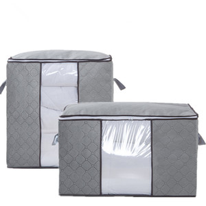 Non-woven fabric Quilt Storage