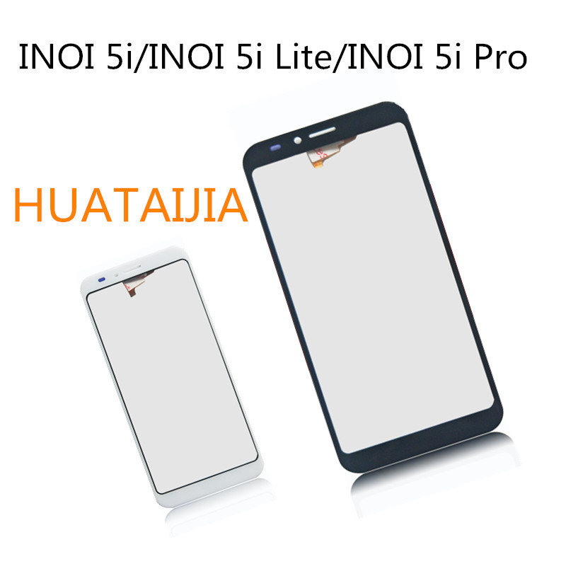 New Touch Screen For  INOI 5i Lite INOI 5i  INOI 5i Pro  5.5inch Glass Replacement Sensor Panel