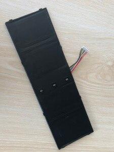 Image 3 - Batterie dorigine pour Ordinateur Portable AP13B3K pour Acer Aspire V5 R7 V5 572G V5 573G V5 472G V5 473G V5 552G M5 583P V5 572P R7 571 AP13B8K
