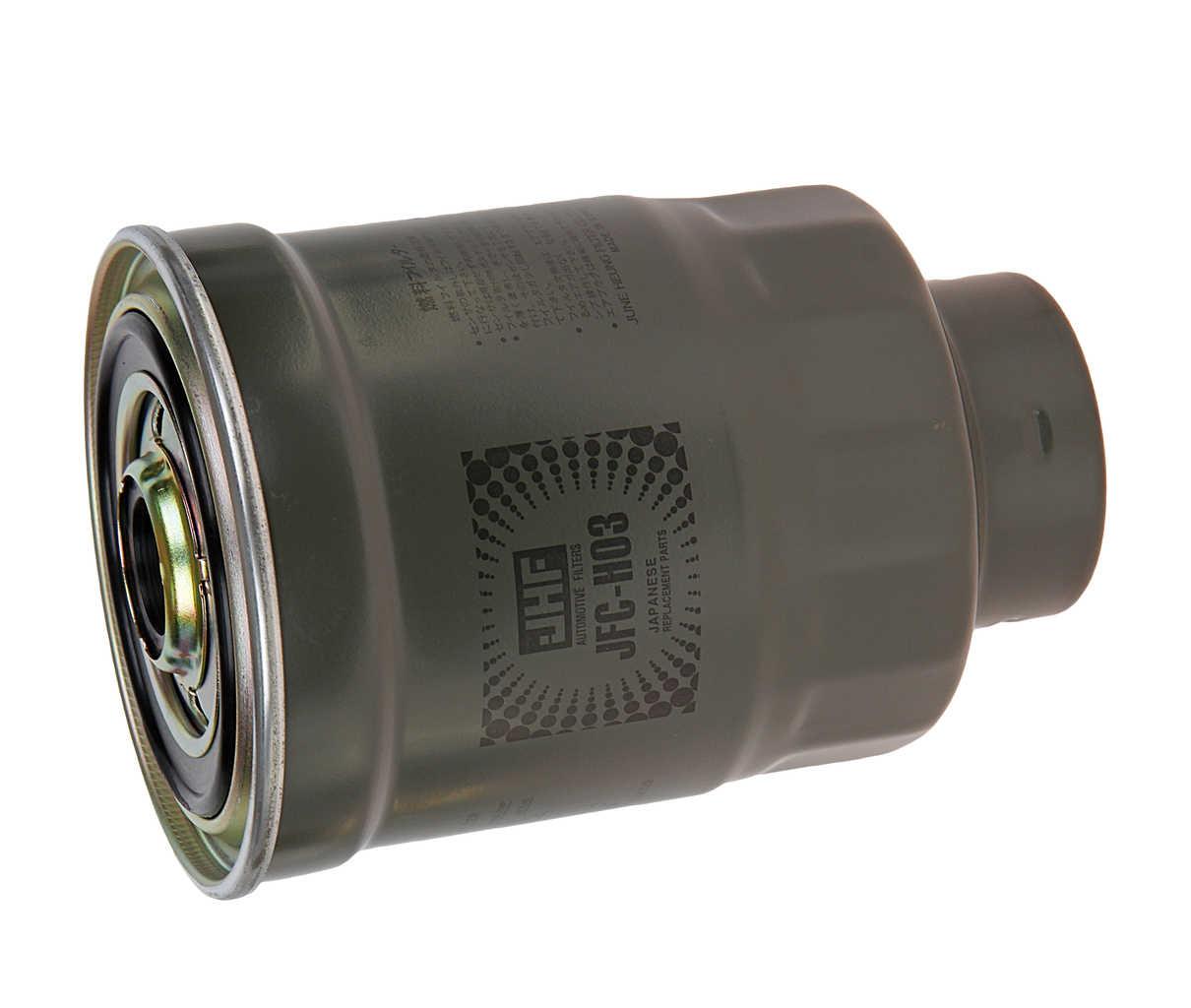Фильтр топливный HYUNDAI Porter (JFC-H03) JHF JFC-H03