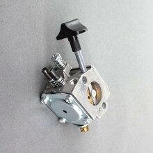 10pcs/set Carburetor Gasket For Stihl BR320 BR340 BR380 BR400 BR420 Bush Cutter Leaf Blower # 42031200601/4203-120-0603
