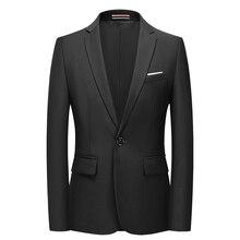 Clothing Coat Jackets Dress Wedding-Latest Design Suit Formal Male Classic Men's