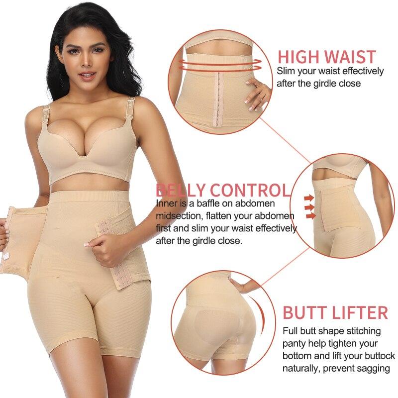 Belly And Butt Shape wear