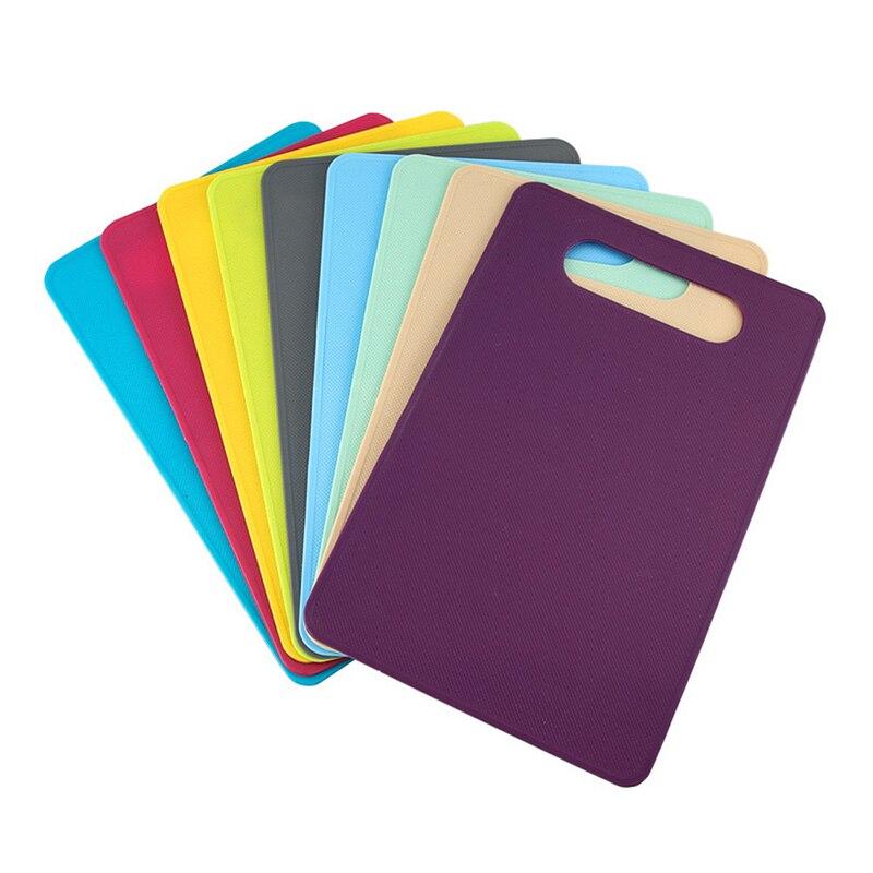 Fun Multi-Colored Cutting Boards 6
