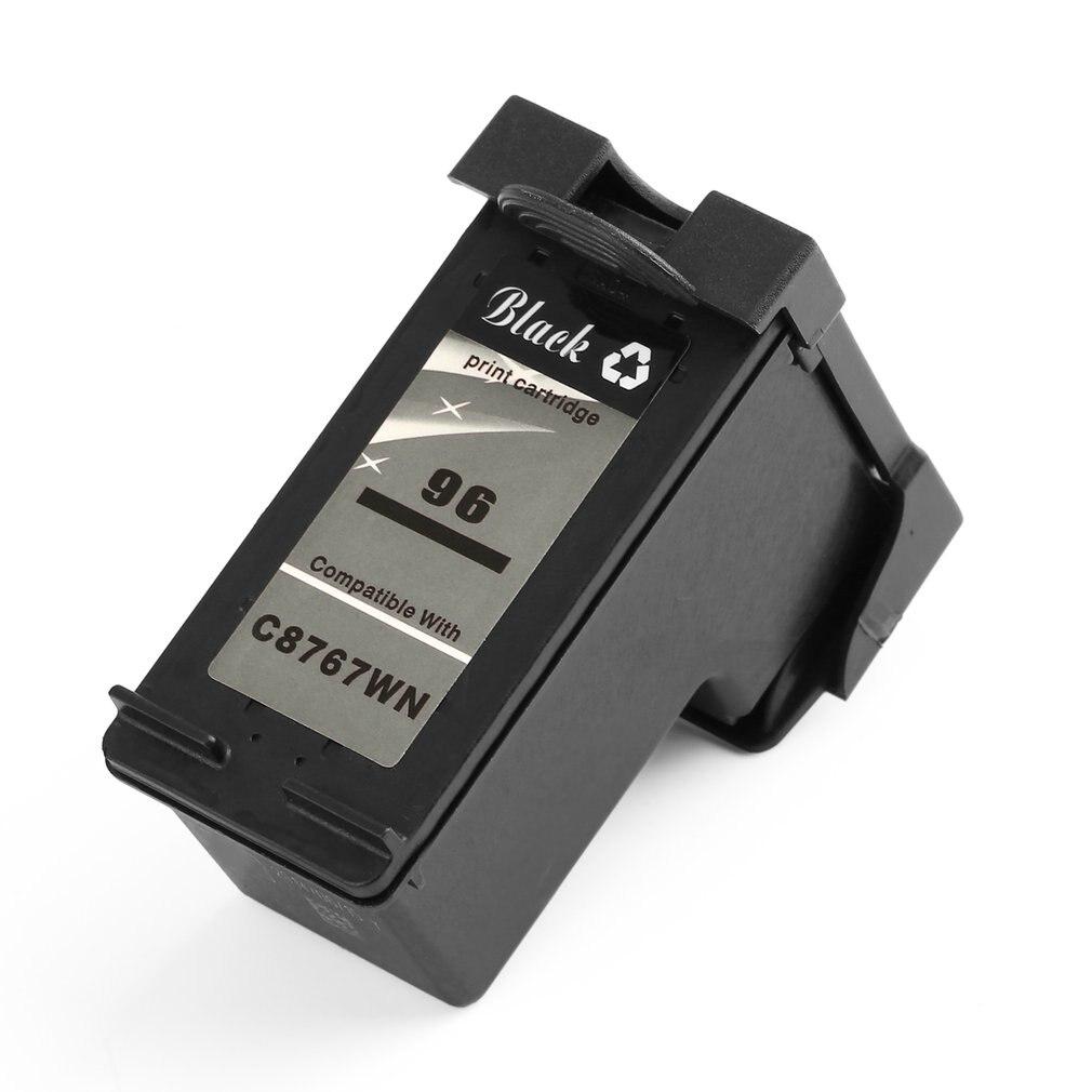Economical Black Color Ink Cartridge Smooth Ink Cartridge Suitable For Deskjet 5740 6540 Drop Shipping