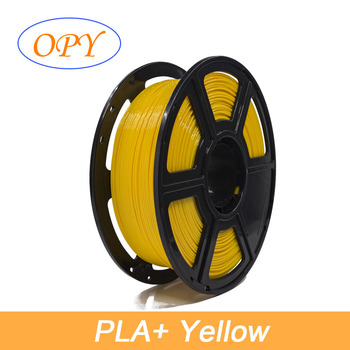 Pla Pro Filament 1.75Mm 1 Kg PLA Plus 3D Printing Material Neat Rows Strong no Wrap Tangle Plastic