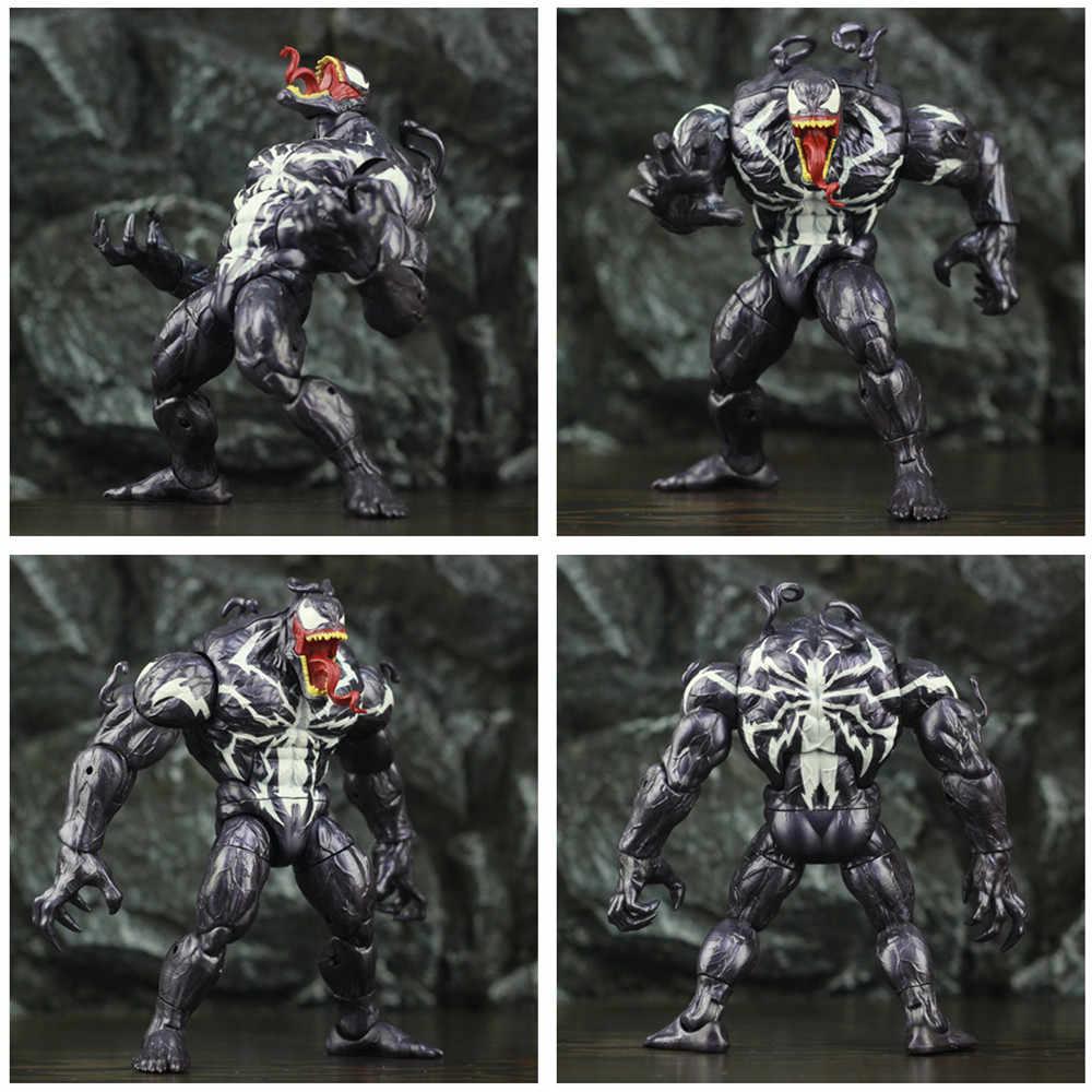 MARVEL Legends Series Action Personaggio VENOM BAF VER 20 cm