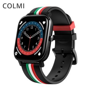 Смарт-часы COLMI P12 1
