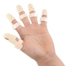 Finger Orthopedic Protector Finger Mallet Splint Posture Corrector Finger Support Splint Finger Joint Support