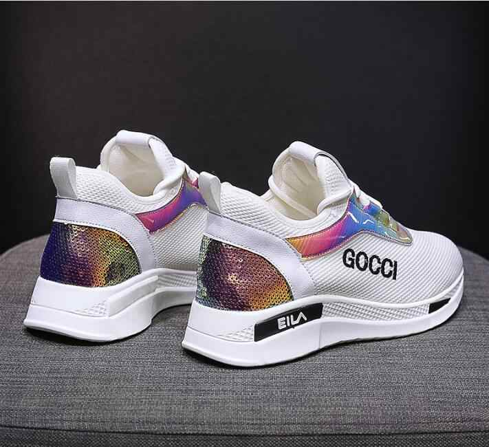 WO мужские кроссовки мужская обувь повседневные кроссовки модные кроссовки Tenis Masculino Adulto chaussure homme zapatillas hombre Deportiva