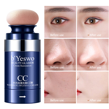 2020 New bb cream korean makeup cc korean cosmetics cushion foundation cc cream Oil-Control Concealer sunisa bb cream TSLM1
