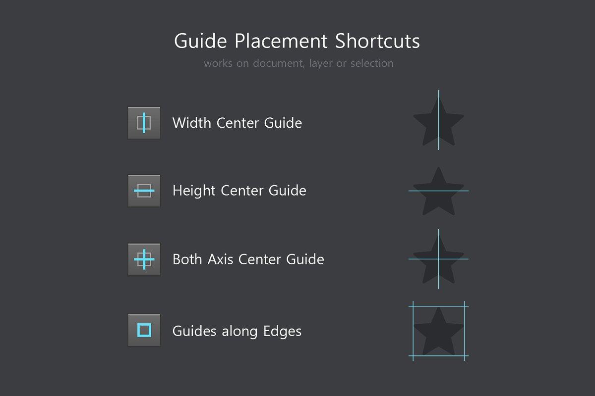 软件插件-PS扩展面板 网格布局创建插件Better Grids – Layout Creation Kit(15)