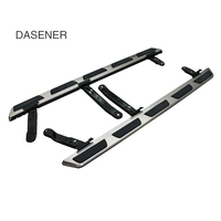 New Step Board SUV Accessories 4x4 Automatic Side Step/car running board/nerf bars for Q5 Q7