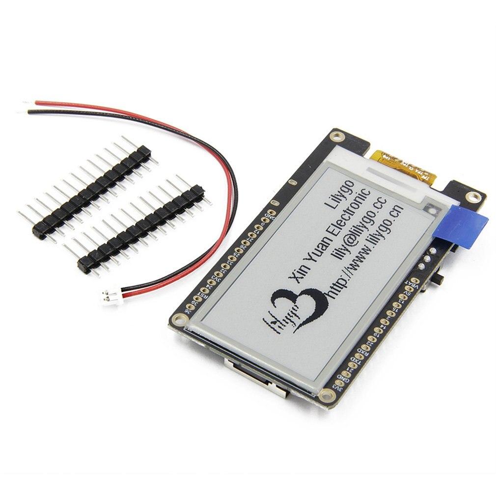 TTGO T5 V2.3 Wireless WiFi Basic Wireless Module ESP-32 Esp32 2.13 EPaper Display Development Board