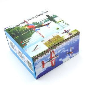 Image 5 - Simulador de vuelo 16 en 1 de 8 canales para helicóptero Rc, avión, FPV, cuadricóptero de carreras, JTL0908A, Modo 1 o modo 2