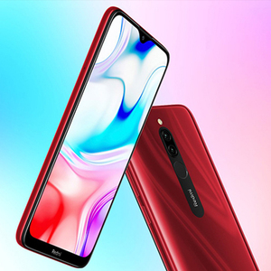 Image 5 - Küresel sürüm Xiaomi Redmi 8 4GB 64GB Snapdragon 439 Octa çekirdek 12MP AI kamera cep telefonu 5000mAh hızlı şarj CE cep telefonu