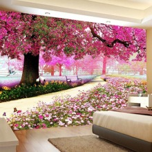Landscape Forest Series Tapestry Wall Decoration Wall Cloth Home Bedroom Bedside Background Cloth Art Wall Cloth Painting