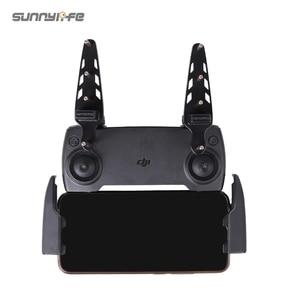 Image 3 - Sunnylife 2Pcs Yagi Antenna 2.4Ghz Drone Remote Controller Antenna Signal Booster for Mavic Mini/Mavic 2/Phantom 4 Pro/EVO II