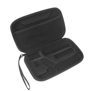 Image 2 - حقيبة حمل حزام اليد السفر واقية الحال بالنسبة Zhiyun السلس Q2 الملحقات 95AF