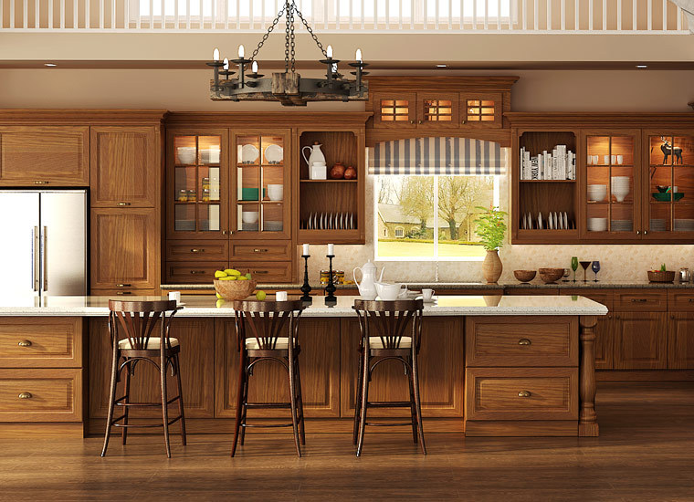 Kitchen Cabinets Shaker Solid Wood American Kitchen Cabinet Designs For Small Kitchens Countertops Kitchen Cabinets Aliexpress