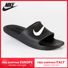 font b NIKE b font Men s Summer Home Slippers