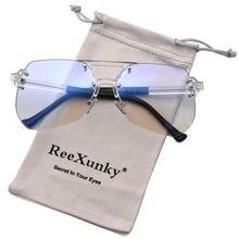 Оптические очки с защитой от сисветильник