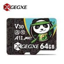 Micro sd cartão 8 gb 16 gb 32 gb 64 gb cartão de memória c10 tf cartão flash drive para smartphone