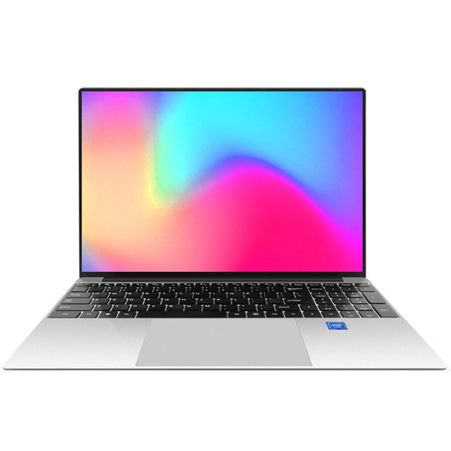 15.6 inch 8GB RAM 256 512GB SSD Notebook intel J3160 E8000 Quad Core Laptops 1920*1080 IPS Win10 slim Notebook Computer 2