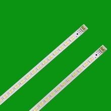 Dla TCL L40F3200B 3D podświetlenie LED LJ64 03029A LTA400HM13 sanki 2011SGS40 5630 60 H1 REV1.1 lampa 455mm