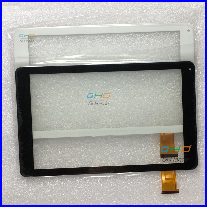 New Touch 10.1'' Inch Touch Screen For Digma Citi 1903 4g CS1062ML Touch Panel Tablet PC Touch Panel Digitizer RP-461A-10.1