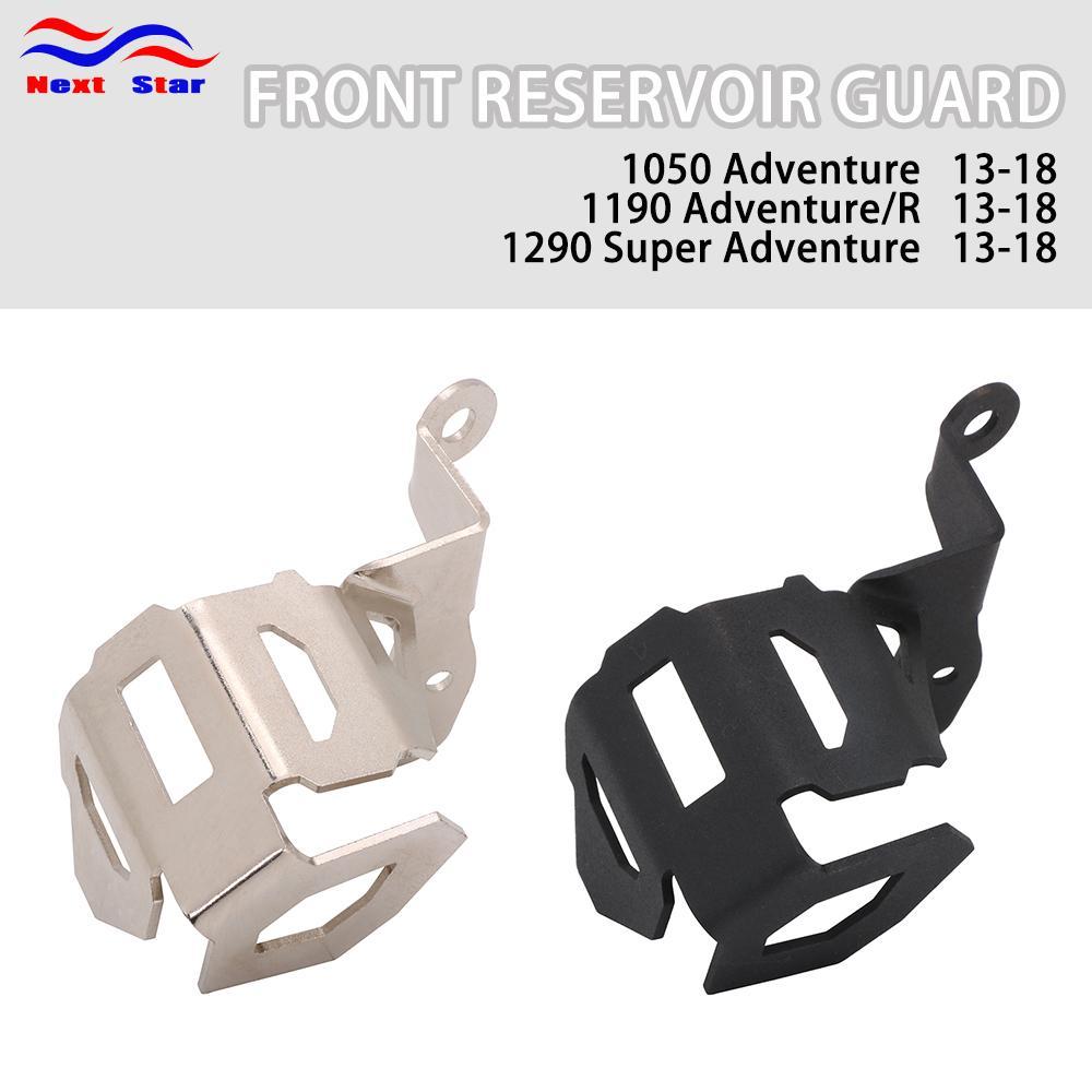 Front Brake Fluid Reservoir Guard Protector For KTM 1050 Adventure ...