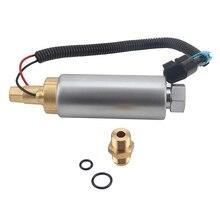 Electric Fuel Pump for MERCURY Mercruiser Boat 4.3 5.0 5.7 861155A3 861156A1 V6 V8 Carb