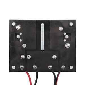 Image 5 - GHXAMP 300 واط مضخم الصوت كروس مع كابل 125 هرتز مكبر الصوت مضخم الصوت مخصص تردد مقسم ل 5 12 بوصة مكبر الصوت المتكلم 2 قطعة