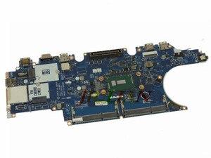 0V7TG8 For Dell Latitude E5450 Laptop Motherboard CN-0V7TG8 ZAM70 LA-A901P With CPU I3-5010U(China)
