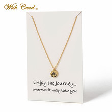 Minimalist Crystal Star Charms Necklaces Links Chains Wish C
